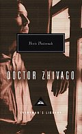 Doctor Zhivago (Everyman's Library) Cover