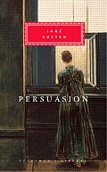 Persuasion (Everyman's Library) Cover