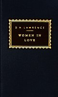 Women in Love (Everyman's Library) Cover