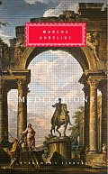 The Meditations of Marcus Aurelius (Everyman's Library) Cover