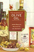 The goodness of olive oil Cover