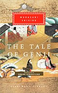 The Tale of Genji (Everyman's Library) Cover