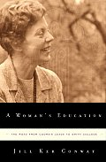 A Woman's Education Signed Edition