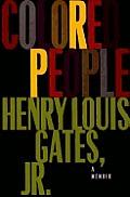 Colored People A Memoir