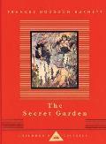 Secret Garden Everymans Library Childr