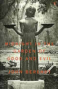 Midnight in the Garden of Good and Evil Signed Edition Cover