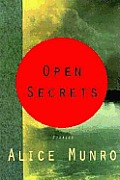 Open secrets :stories Cover