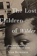 Lost Children Of Wilder The Epic Struggl
