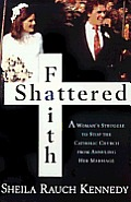 Shattered faith