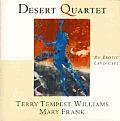 Desert Quartet Terry Tempest Williams