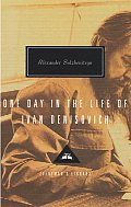 One Day in Life of Ivan Denisovich (95 Edition) Cover