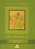 Ride A Cock Horse & Other Rhymes & Stories Childrens Classics