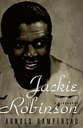 Jackie Robinson A Biography