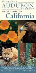 National Audubon Society Regional Guide to California