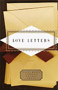 Love Letters (Everyman's Library Pocket Poets) Cover