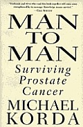 Man to man :surviving prostate cancer
