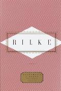 Rilke: Poems