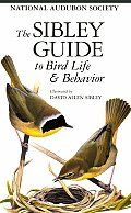 Sibley Guide To Bird Life & Behavior
