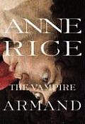 Vampire Armand Vampire Chronicles 6