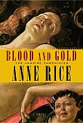 Blood and Gold Cover