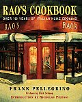 Raos Cookbook Over 100 Years of Italian Home Cooking