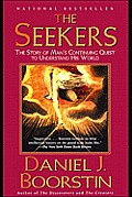 The Seekers: The Story of Man's Continuing Quest to Understand His World Cover