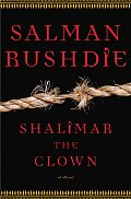 Shalimar the Clown: A Novel Cover