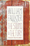 Sound & the Fury The Corrected Text with Faulkners Appendix