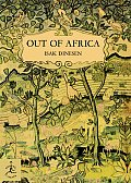 Out of Africa (Modern Library of the World's Best Books)