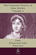 Complete Novels Of Jane Austen Volume 2