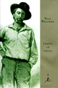 Leaves Of Grass The Death Bed Edition