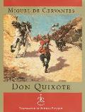 Don Quixote (49 Edition)