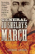General Jo Shelby's March Cover