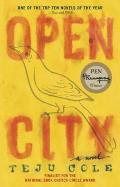 Open City: A Novel Cover