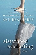 Sisterhood Everlasting Cover