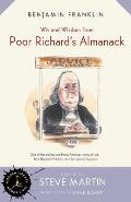 Poor Richard's Almanack: Wit and Wisdom from (Modern Library Humor and Wit) Cover