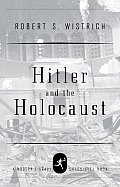 Hitler & the Holocaust Cover