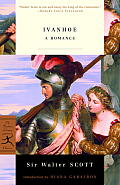 Ivanhoe (Modern Library Classics) Cover