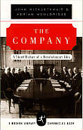 Company A Short History Of A Revolutiona
