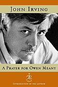 A Prayer for Owen Meany (Modern Library) Cover