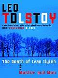 Death Of Ivan Ilyich & Master & Man