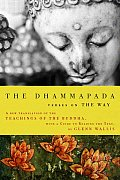 The Dhammapada: Verses on the Way Cover