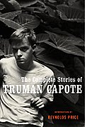 Complete Stories Of Truman Capote