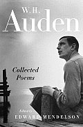 Collected Poems (Modern Library) Cover