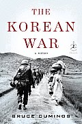 The Korean War: A History Cover