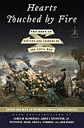 Hearts Touched by Fire: The Best of Battles and Leaders of the Civil War (Modern Library) Cover