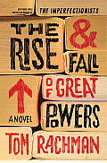 Rise & Fall of Great Powers