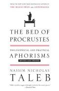 The Bed of Procrustes: Philosophical and Practical Aphorisms Cover
