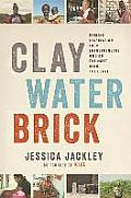 Clay Water Brick Signed Edition