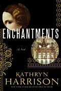 Enchantments: A Novel of Rasputin's Daughter and the Romanovs Cover